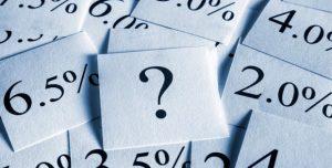 Rachat de crédits à taux fixe ou à taux variable ?