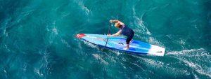 Comment entretenir un paddle gonflable